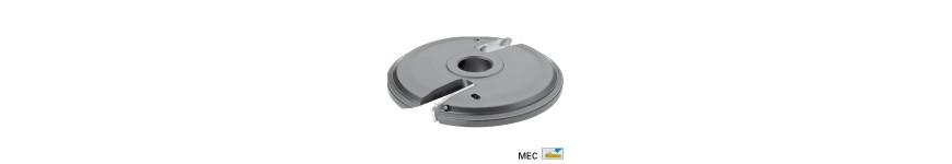 Porte-outils plate-bande - Probois machinoutils