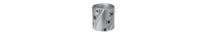 Calibreur hélicoïdal alésage 50 mm - Probois machinoutils