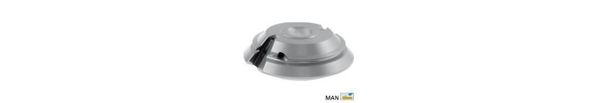 Glue joint cutter head bore 50 mm - Probois machinoutils