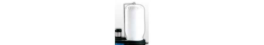 Filtersäck für Absauganlagen - Probois machinoutils