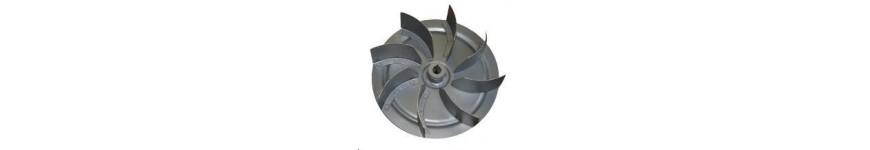 Turbines pour aspirateur à copeaux - Probois machinoutils