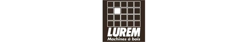 Bandsaw blades for Lurem - Probois machinoutils