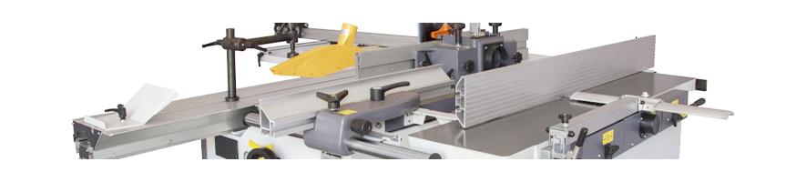 Maquina combinada de madera - Probois machinoutils