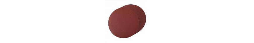Disco abrasivo adesivo senza perforazione - Probois machinoutils