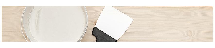 Produits de finition Briançon et d'entretien des tables