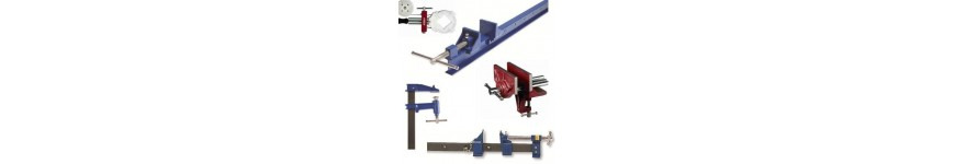 Clamps - Probois machinoutils