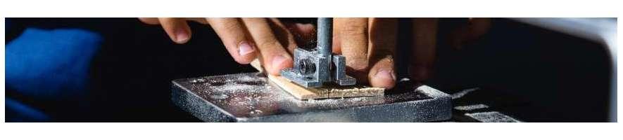 Scroll saw - Probois machinoutils