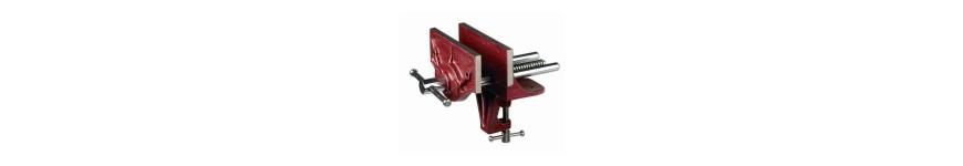 Carpenter's bench vices - Probois machinoutils