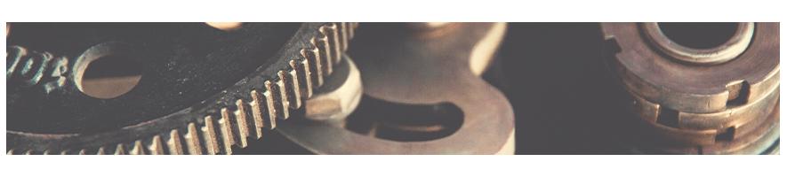 Spare parts wood and metal machines - Probois machinoutils