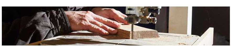 Scies à ruban pour le bois - Probois machinoutils