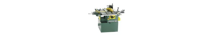 Pièces détachées pour combiné à bois Kity Scheppach Bestcombi 200 mm