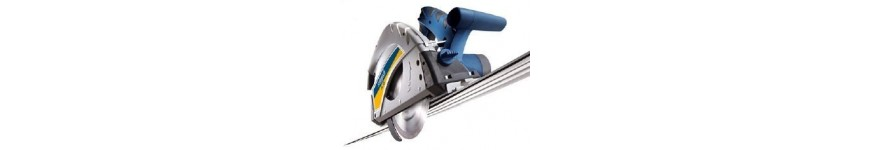 Plunge saw - Probois machinoutils