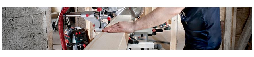 Supporto radiale seghe - Probois machinoutils