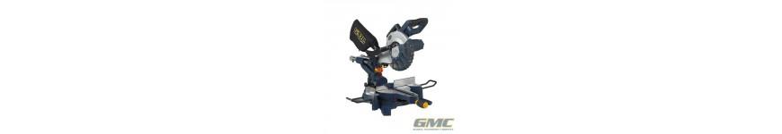 Pièces détachées pour la scie à onglet radiale GMC 210 mm - Probois machinoutils