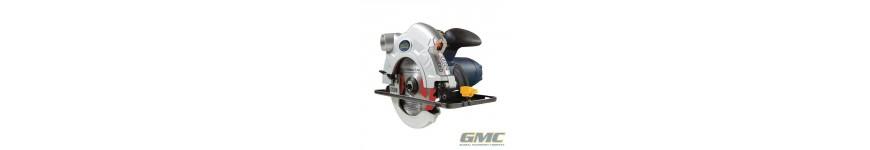 Pièces détachées pour la scie circulaire GMC 920329 - Probois machinoutils