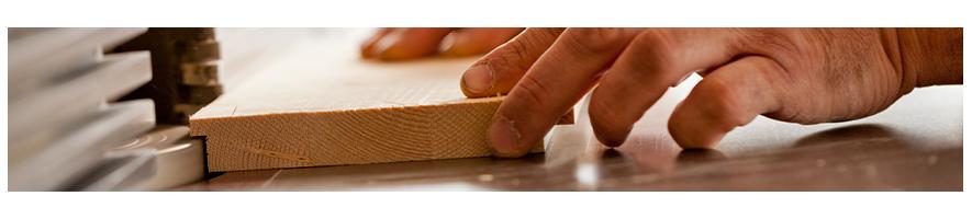 Toupie à bois - Probois machinoutils