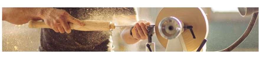 Torni per legno - Probois machinoutils
