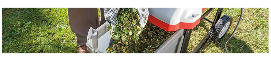Broyeurs de végétaux - Probois machinoutils