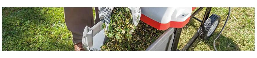 Triturador de residuos - Probois machinoutils