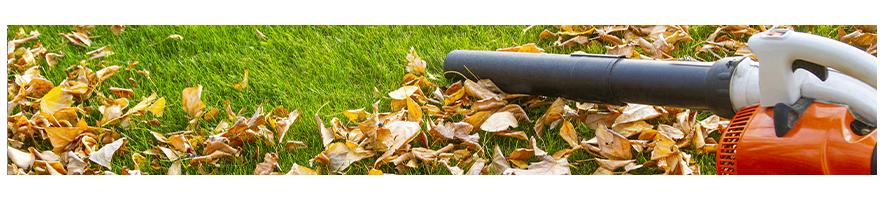 Leaf blower-vacuum - Probois machinoutils