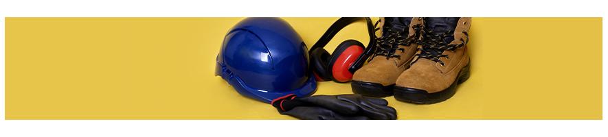 Ropa de protección y seguridad - Probois machinoutils