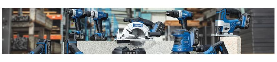 Power tools - Probois machinoutils