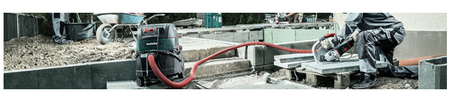 Aspirapolvere per elettroutensili - Probois machinoutils