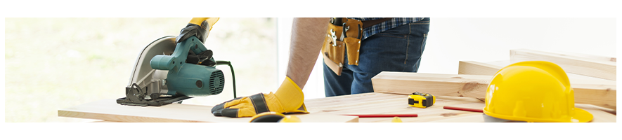 Circular saws, portable - Probois machinoutils