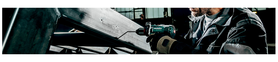 Screwdriver drill - Probois machinoutils