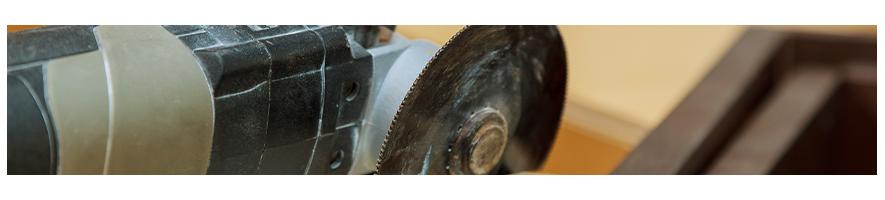 Oszillierende Multifunktionswerkzeuge - Probois machinoutils