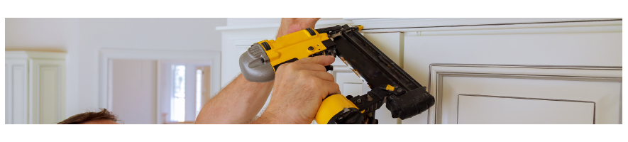 Nailers and staplers - Probois machinoutils