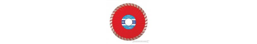 Disk diamond grinder - Probois machinoutils