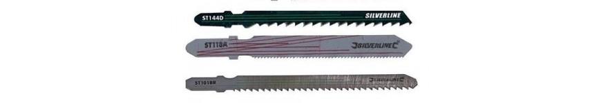 Blades jig-saw - Probois machinoutils