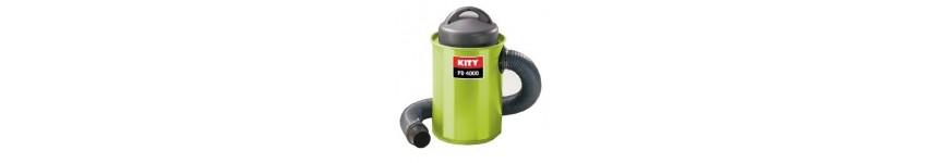 Pièces pour aspirateur Kity PD 4000, Scheppach HA 1000 - Probois machinoutils