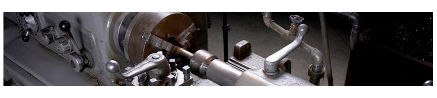 Metal lathes - Probois machinoutils