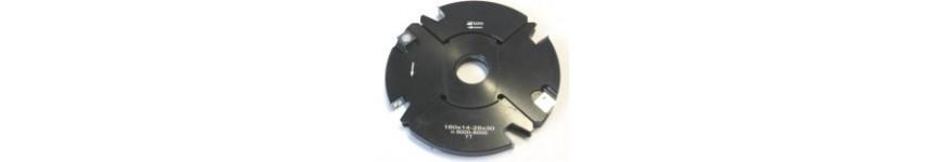 Porte outils à tenonner extensible - Probois machinoutils